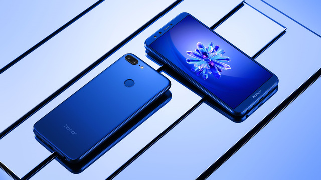 Honor 9 Lite ODR 30 euros