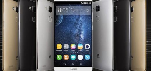 """Huawei Mate S: La version """"premium"""" du Honor 7 dispo en précommande à 649€"""