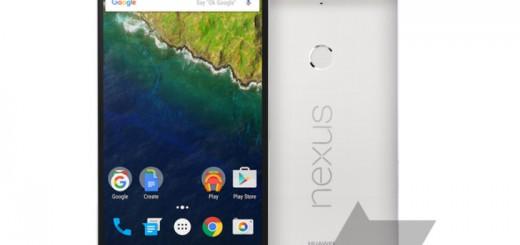 Nouveaux Nexus: ce seront les Nexus 5X et Nexus 6P (photos)