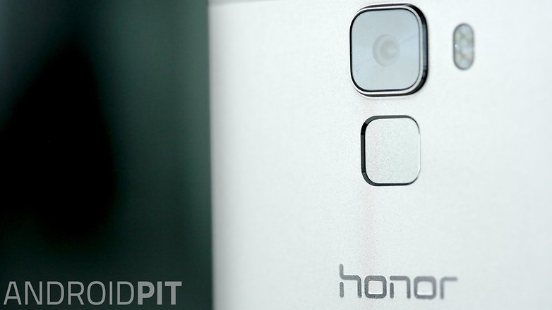 Honor 7: Synthèse des tests publiés sur le web