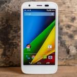 Bon plan: le Motorola Moto E 4G à 99 €