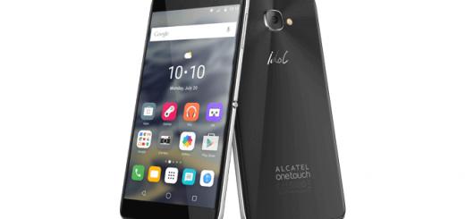 Alcatel OneTouch Idol 4 et 4S: toutes les caractéristiques en fuite dévoilées!