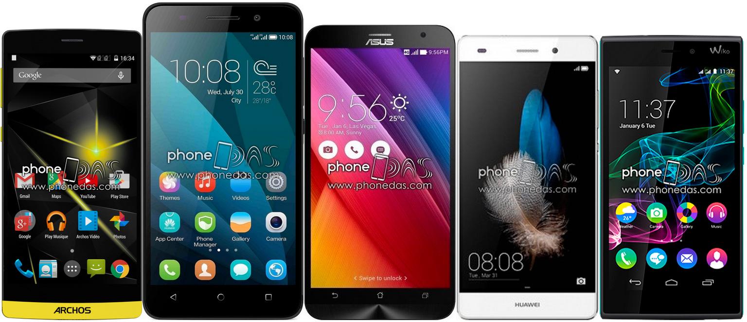 meilleures smartphones 2017 jusqu a 200 euros