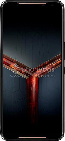 DAS du Asus ROG Phone 2