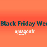Black friday week amazon