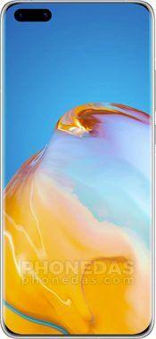 DAS du Huawei P40 Pro