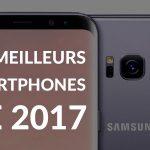 Guide d'achat - Les meilleurs smartphones de 2017 - PhoneDAS.com