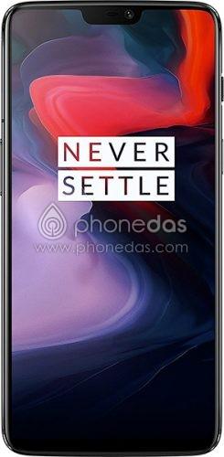 OnePlus 6 - Specs, Prix, DAS, PhoneDAS.com
