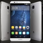 "Huawei Mate S: La version ""premium"" du Honor 7 dispo en précommande à 649€"