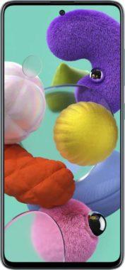 DAS du Samsung Galaxy A51