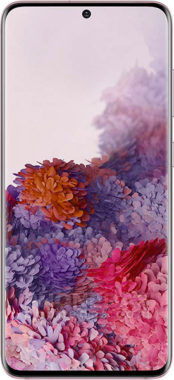DAS du Samsung Galaxy S20